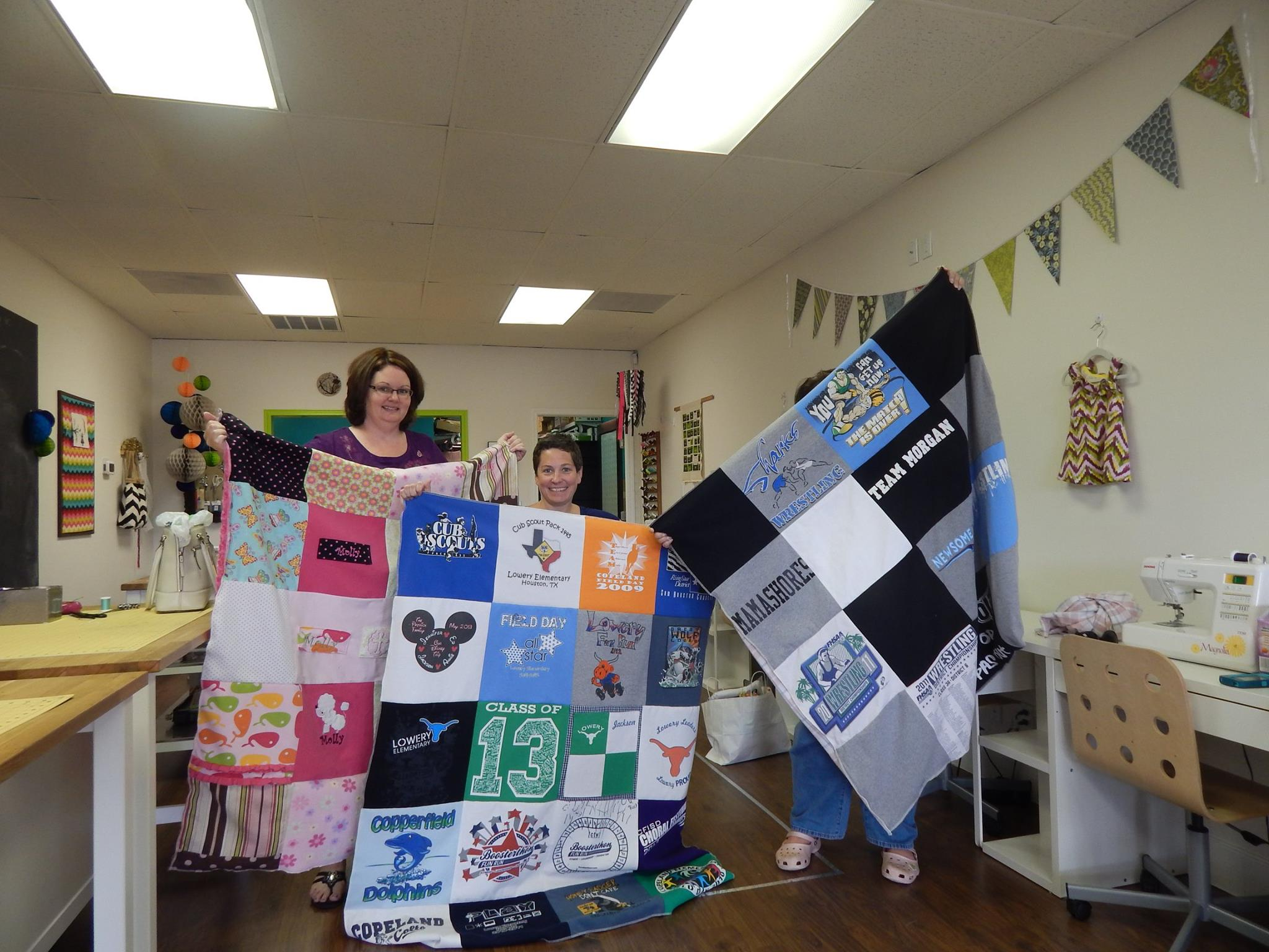 Sewing Classes Near Me College