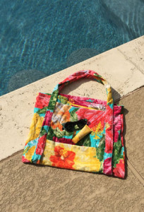 beach towel bag 2