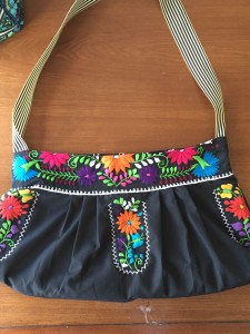 mexican embroidered bag 5