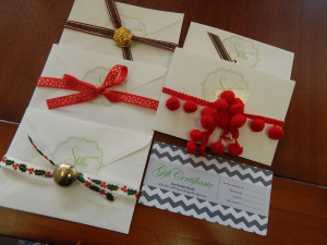 Sew Houston Gift Certificates