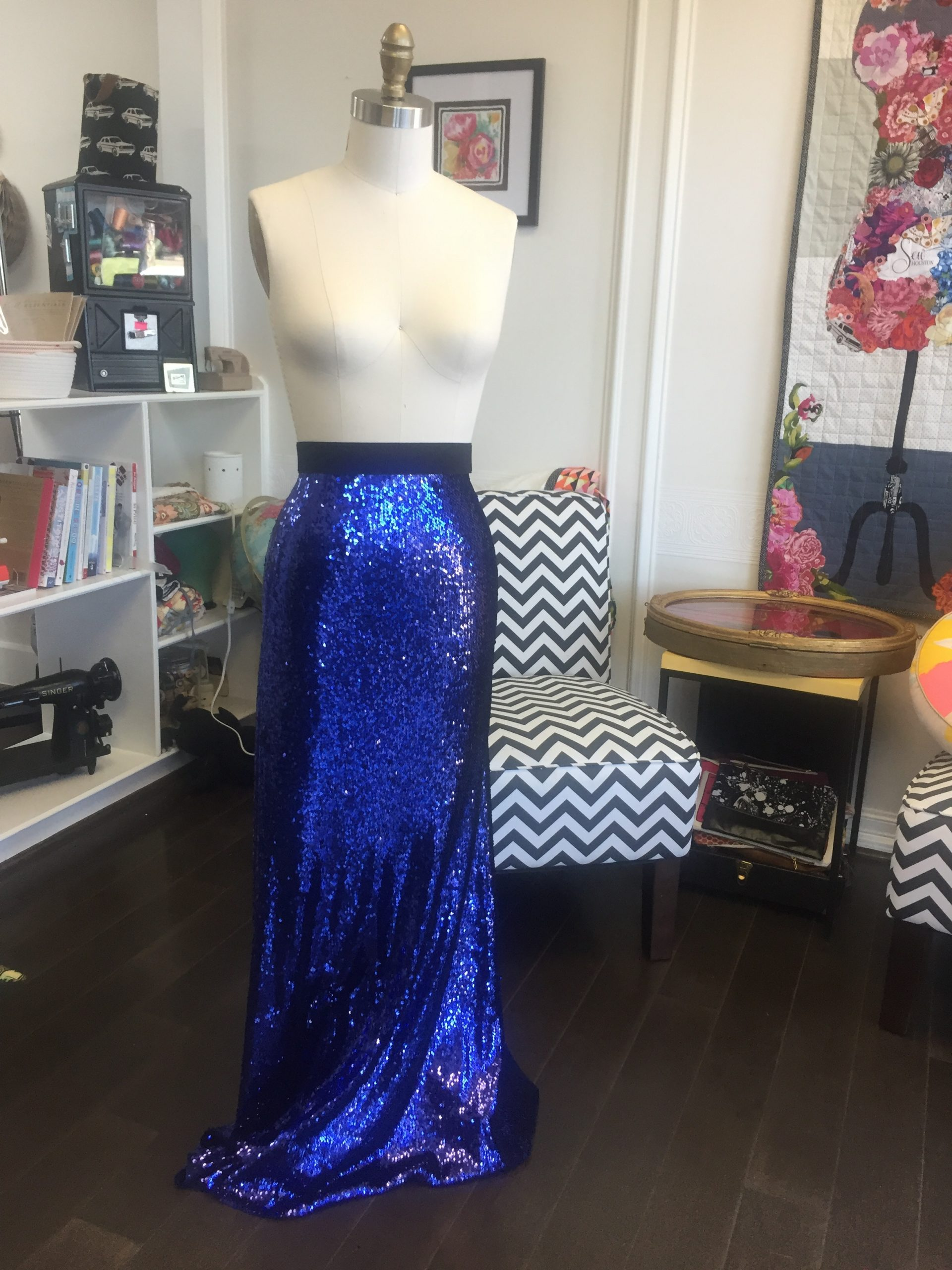 sewing classes houston
